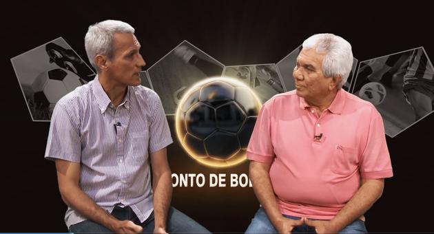 """Conto de Boleiro"" entrevista o ex-jogador Leomar Ferreira"