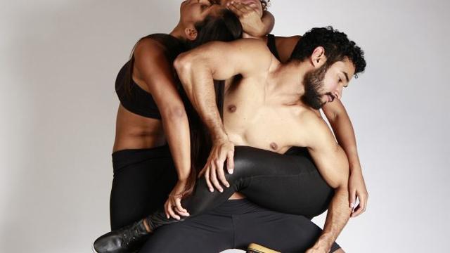 """Cia. Dançurbana conecta dança e tecnologia em """"Fluzz"""" com apoio da Fundação de Cultura"""