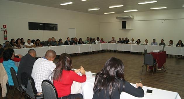 Referência em Assistência Social, Estado realiza encontro em Campo Grande