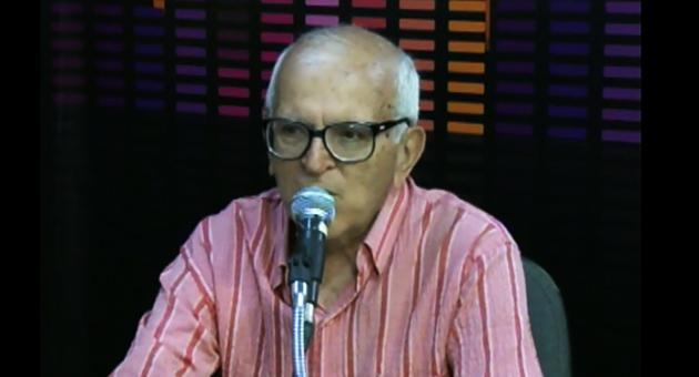Jornal do Rádio: O eleitor atual está descrente dos políticos do país.