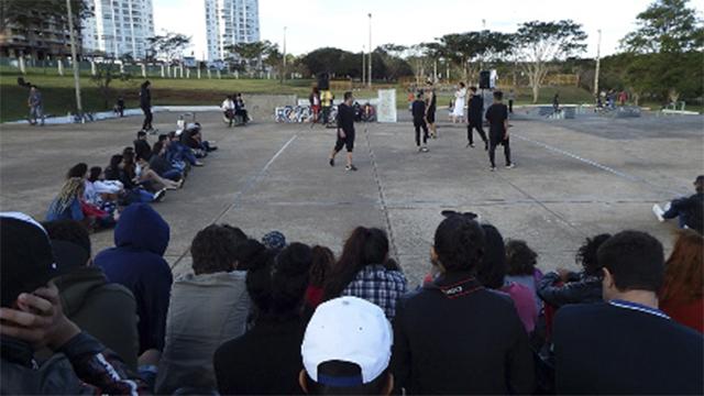 """Semana Pra Dança: Espetáculo """"Matiilha"""" explora o olhar e as conexões humanas"""