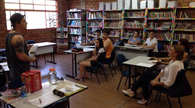 Seminário Estadual Cultura e Educação proporciona partilha de ações inovadoras pelo viés da transversalidade