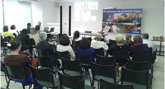 Fundação de Cultura de MS e Sectei participam do Seminário Campo-Grandense de Artesanato