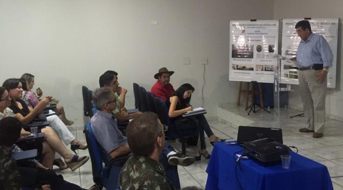 Fundação de Turismo abre seleção para Organizações da Sociedade Civil na área de promoção e captação de eventos