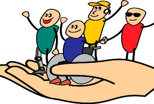 Dia da pessoa com deficiência será comemorado com evento na UEMS