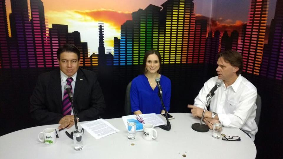 Jornal do Rádio: Rali movimentará economia com prestação de serviço