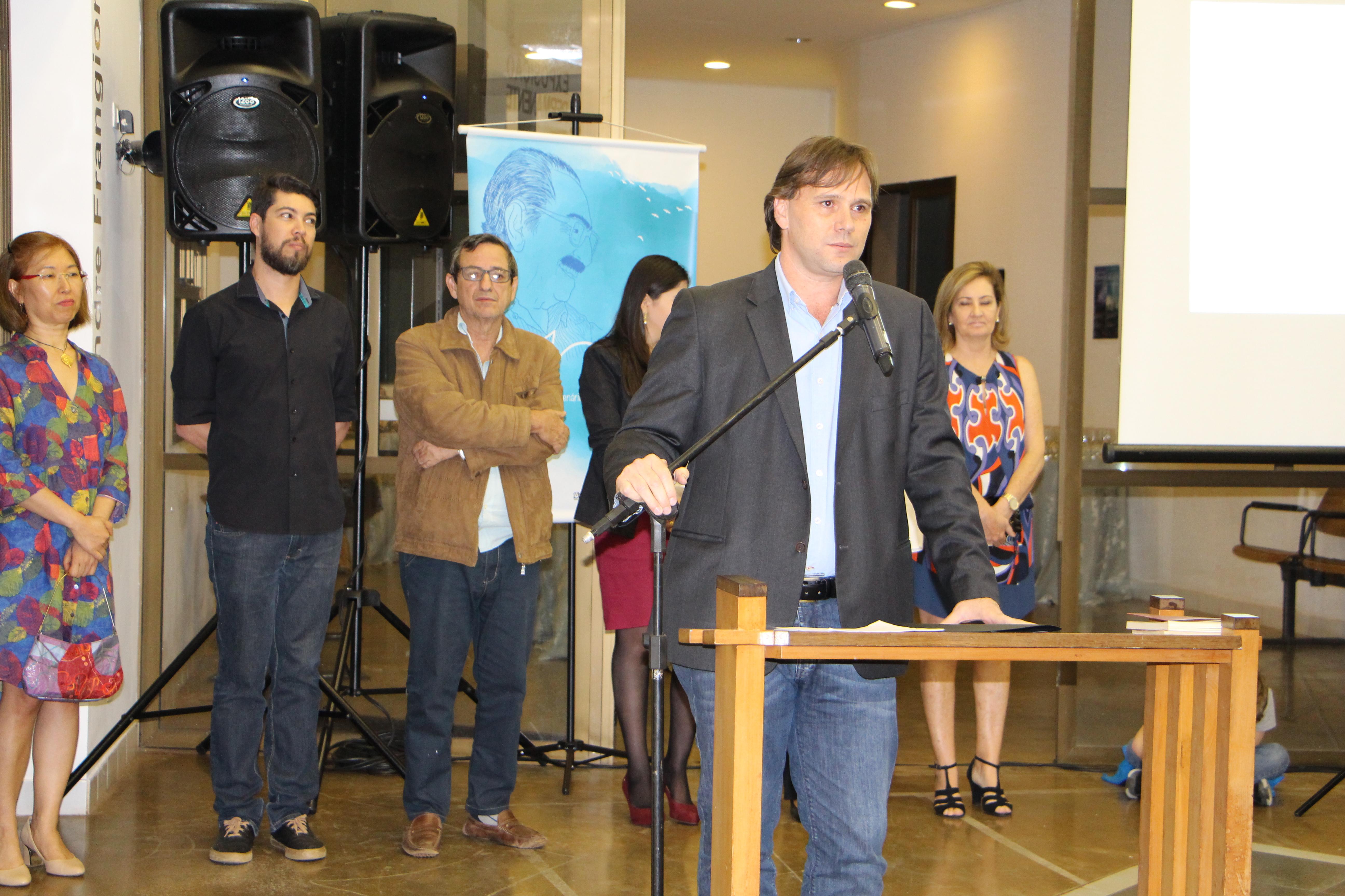 10ª Primavera dos Museus e Centenário de Manoel de Barros são lançados no Marco