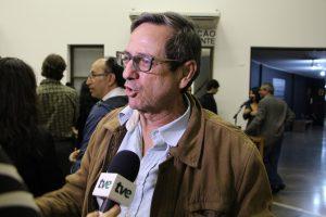 Ócio do poeta era criar e escrever, diz Bosco Martins. Foto: Maurício Borges