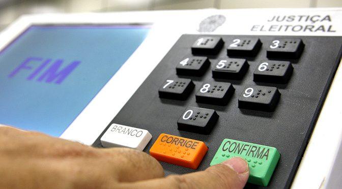 Sejusp intensifica fiscalização de crimes durante as eleições 2016