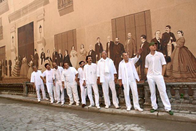 Grupo Acaba lança Antologia Musical em comemoração aos 50 anos