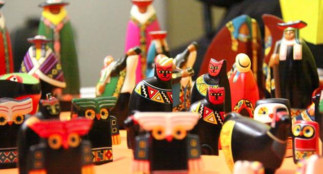 Artesãos levarão arte sul-mato-grossense para feiras nacionais com apoio da Fundação de Cultura