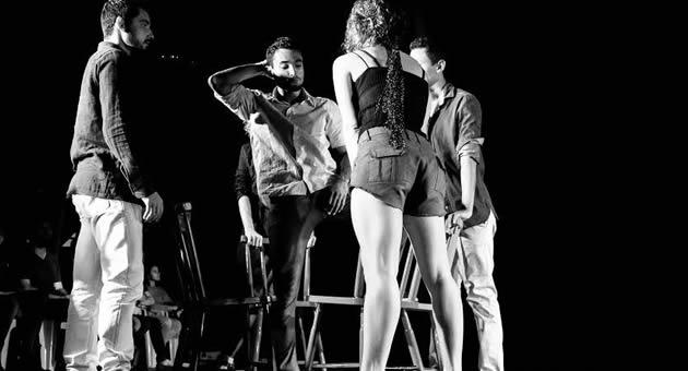 Circuito Dança no Mato 2016 leva espetáculo do grupo Ginga para Dourados, Caarapó e Rio Brilhante