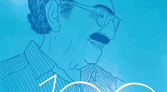 Projeto que homenageia Manoel de Barros será lançado na 10ª Primavera de Museus