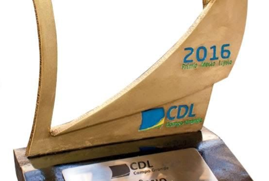Procon/MS concorre ao prêmio Mérito Lojista 2016 na categoria serviços públicos