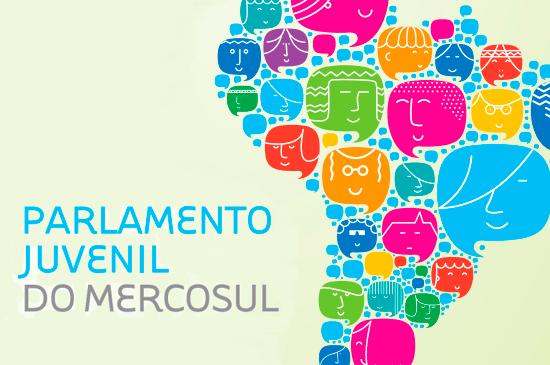 Estão abertas as inscrições para o Parlamento Juvenil do MERCOSUL
