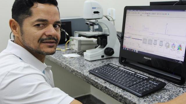 Professor da UEMS faz parte de equipe que desenvolve reator utilizado no tratamento do câncer