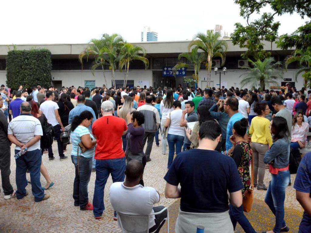 Jornal da TVE: Gabarito do primeiro concurso da AL/MS sai na quarta