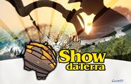 Programa Show da Terra de 25/09