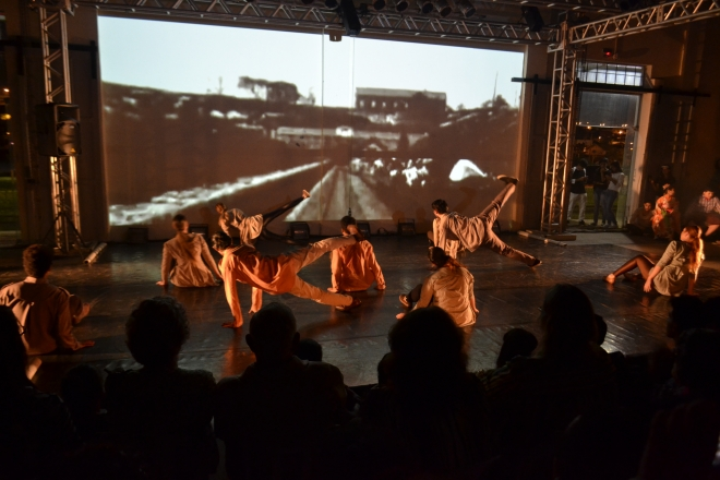 Circuito Dança no Mato 2016 leva espetáculos e coreografias a cidades do interior a partir de setembro
