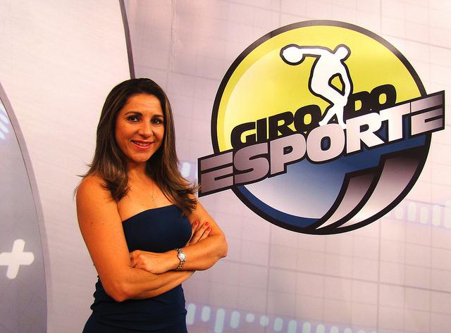 Hoje é dia de saber as novidades esportivas  no programa <i>Giro do Esporte<i/>