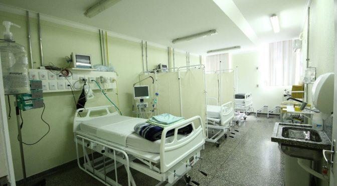 Governador inaugura hoje novo prédio do Hospital de Câncer Alfredo Abrão