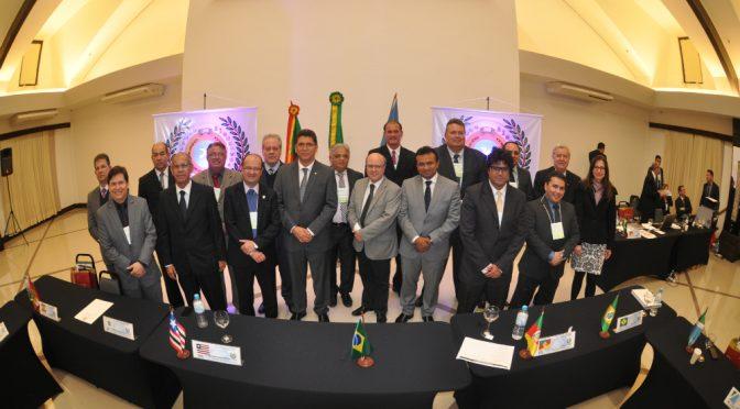 Secretários de Segurança Pública elaboram documento com reivindicações dos estados