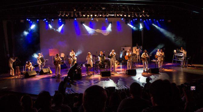 Governo celebra 39 anos do Estado com shows do Grupo Acaba e Tributo a Geraldo Roca