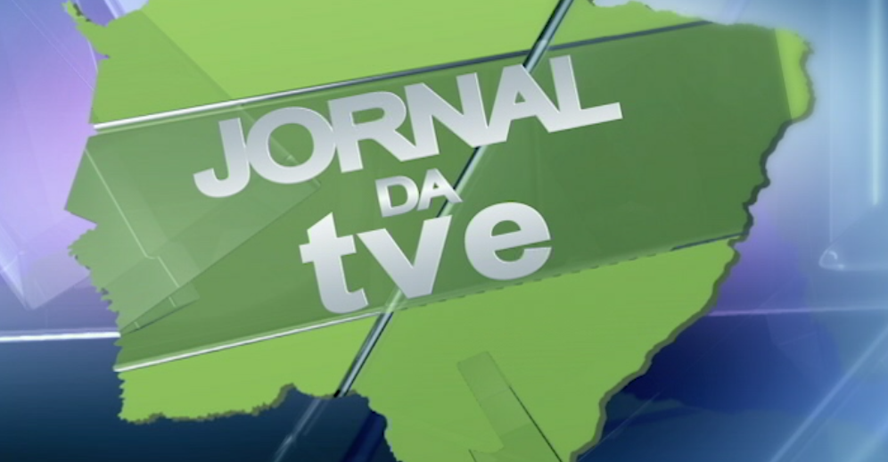 Jornal da TVE: Policia Federal faz operação contra pornografia infantil em MS