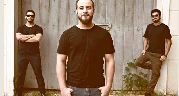 Diferentes inspirações e estilos: Som da Concha reúne Marcelo Loureiro e banda Monopólio