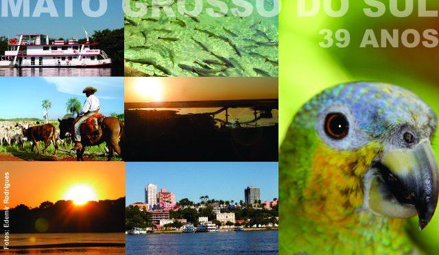 Conheça a letra do Hino de Mato Grosso do Sul