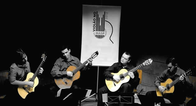 Governo do Estado promove a 10º Edição do Encontro com a Música Clássica