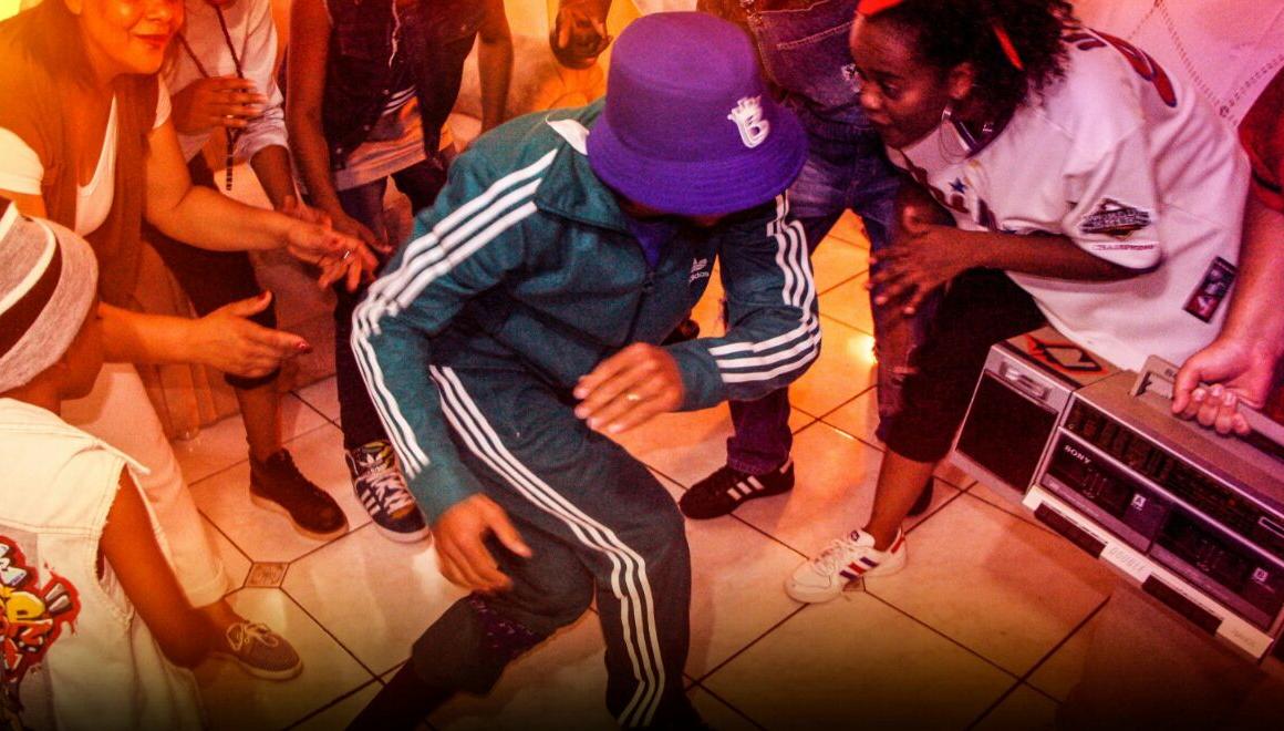 Evento com palestras e oficinas de Hip Hop acontece durante feriado na Capital
