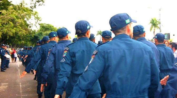 Curso de Formação de Sargentos da Polícia Militar divulga relação de inscritos