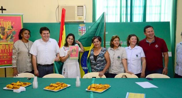 13º Festival América do Sul Pantanal é lançado na Bolívia