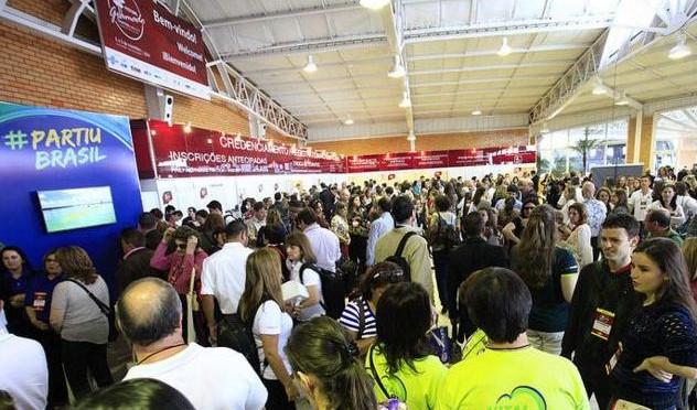 Turismo sul-mato-grossense é divulgado em feira de negócios