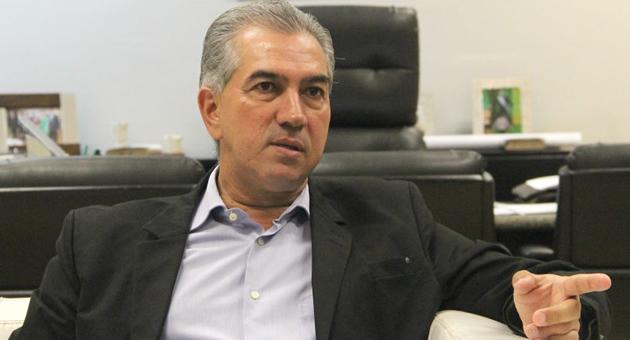 Reinaldo confirma novo enxugamento da máquina e sinaliza redução da carga tributária
