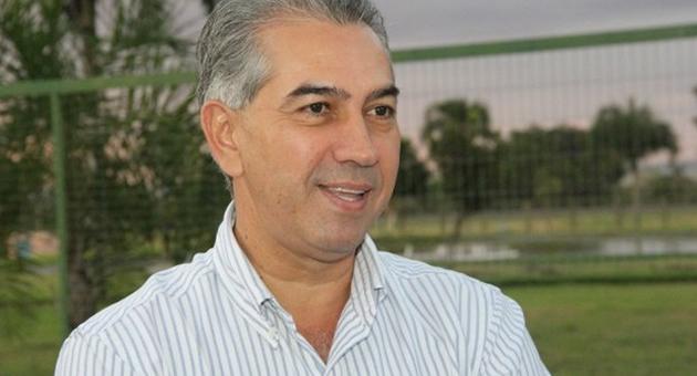 Governador recebe ministro do Turismo e autoriza obras em Bonito