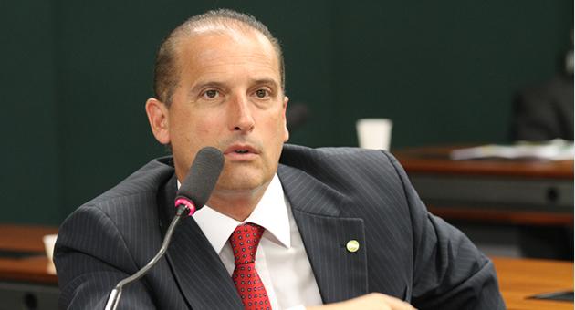 Deputado Onyx Lorenzoni fala sobre pacote anticorrupção no Roda Viva