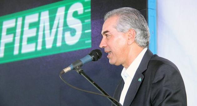"""Reinaldo diz que sistema educacional deve passar por 'reforma' profunda"""" para evoluir"""