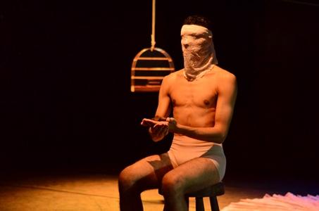 Mostra Fulano Di Tal de Teatro acontece até 18 de dezembro com apresentações diárias