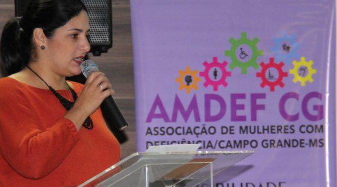 Governo realiza seminário de enfrentamento à violência contra a mulher com deficiência
