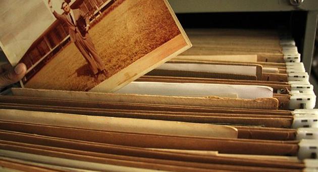 Arquivo Público inaugura mostra com história do Estado e realiza oficina de restauração