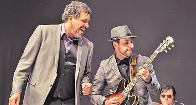 Com samba e blues, Sesc Morada dos Baís encerra programação de 2016