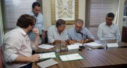 Governador cumpre agenda em Maracaju