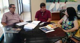 TVE e Secretaria de Cultura abrem espaço para discutir cerâmica indígena