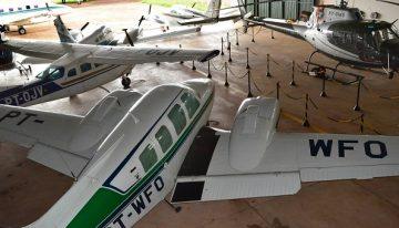 Governo atualiza revisões e coloca aeronaves em operação a partir de junho