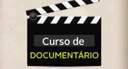 Curso Gratuito de Documentário será realizado para comemorar os 40 anos do Estado.