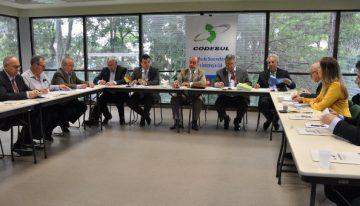 Mato Grosso do Sul debate gás natural em encontro do Codesul