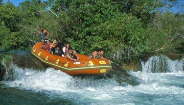 Brasil avança no ranking de Competitividade em turismo do Fórum Econômico Mundial