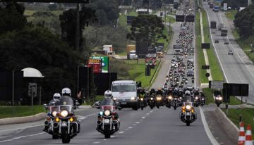 Moto Road volta em setembro com MC Gui e Cidade Negra